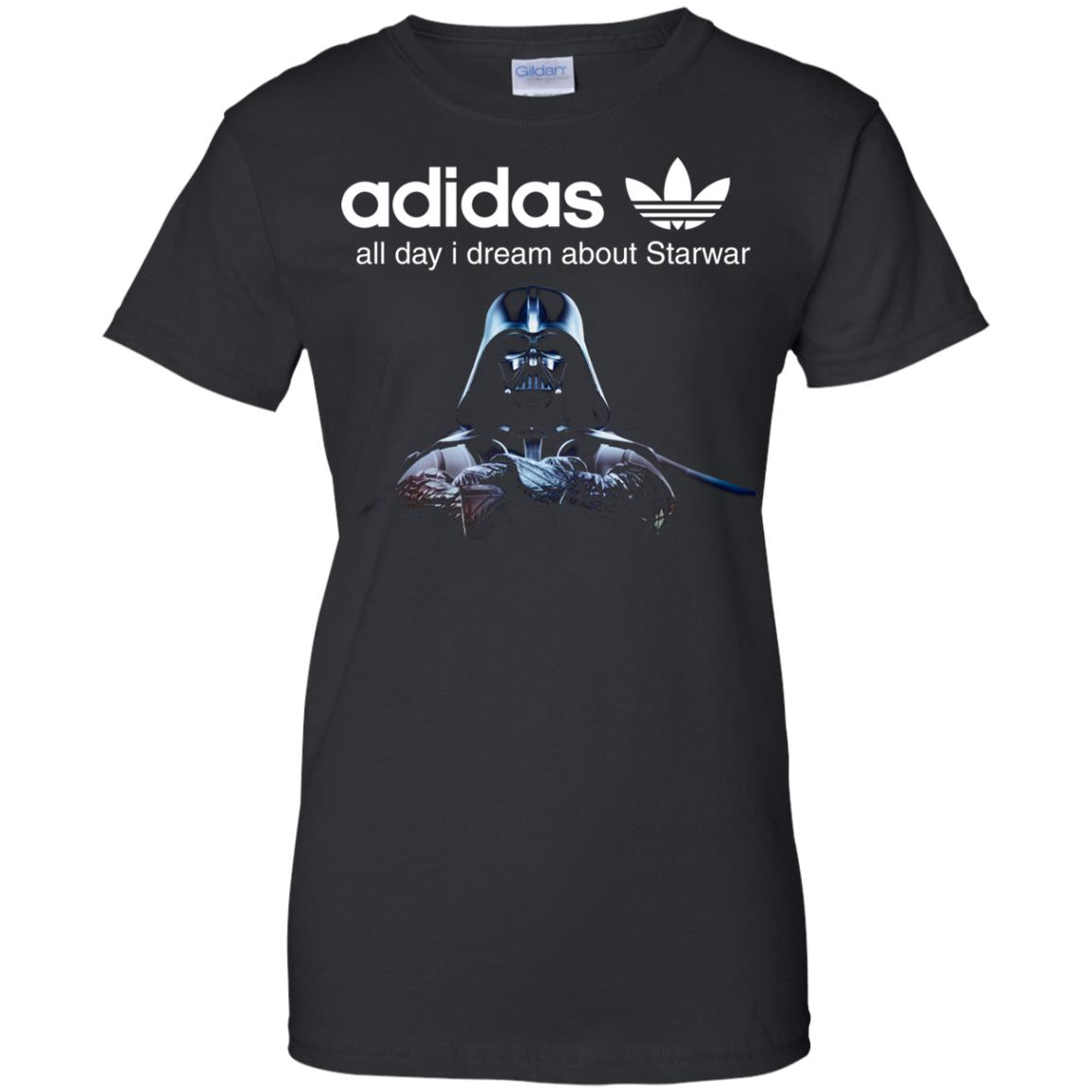 image 410px Adidas all day I dream about Starwar t shirts, hoodies, tank top