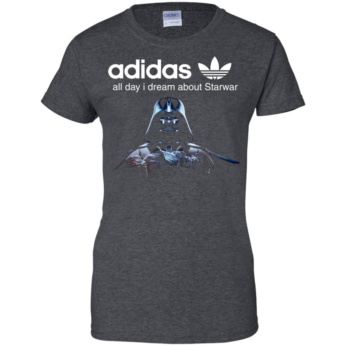 image 411px Adidas all day I dream about Starwar t shirts, hoodies, tank top