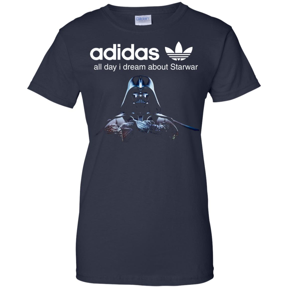 image 412px Adidas all day I dream about Starwar t shirts, hoodies, tank top