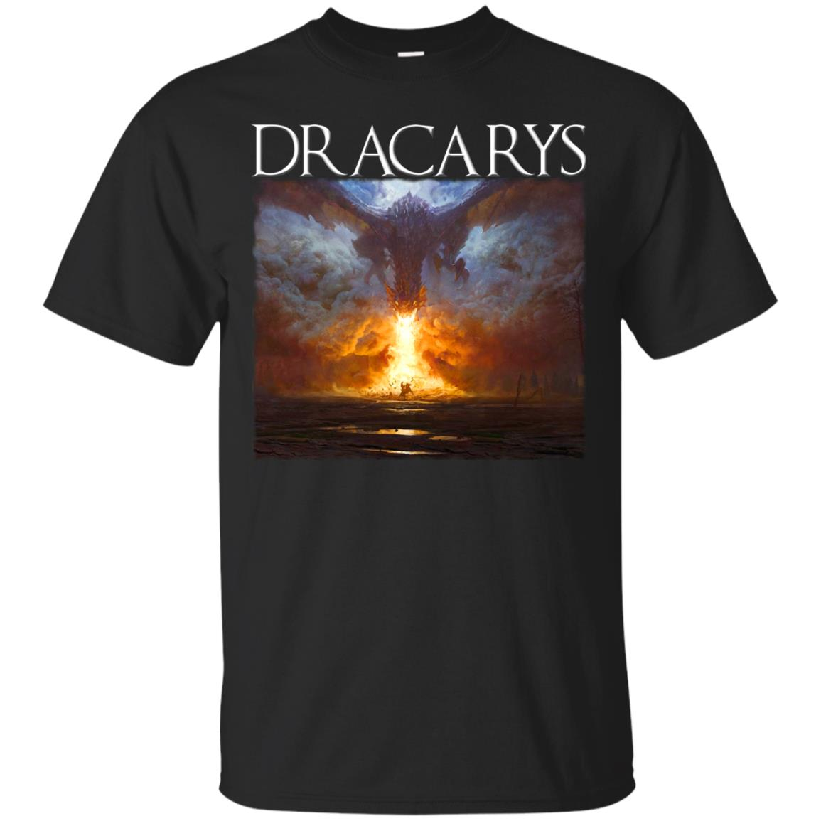 image 413px Game Of Thrones Dracarys T Shirts, Hoodies, Tank