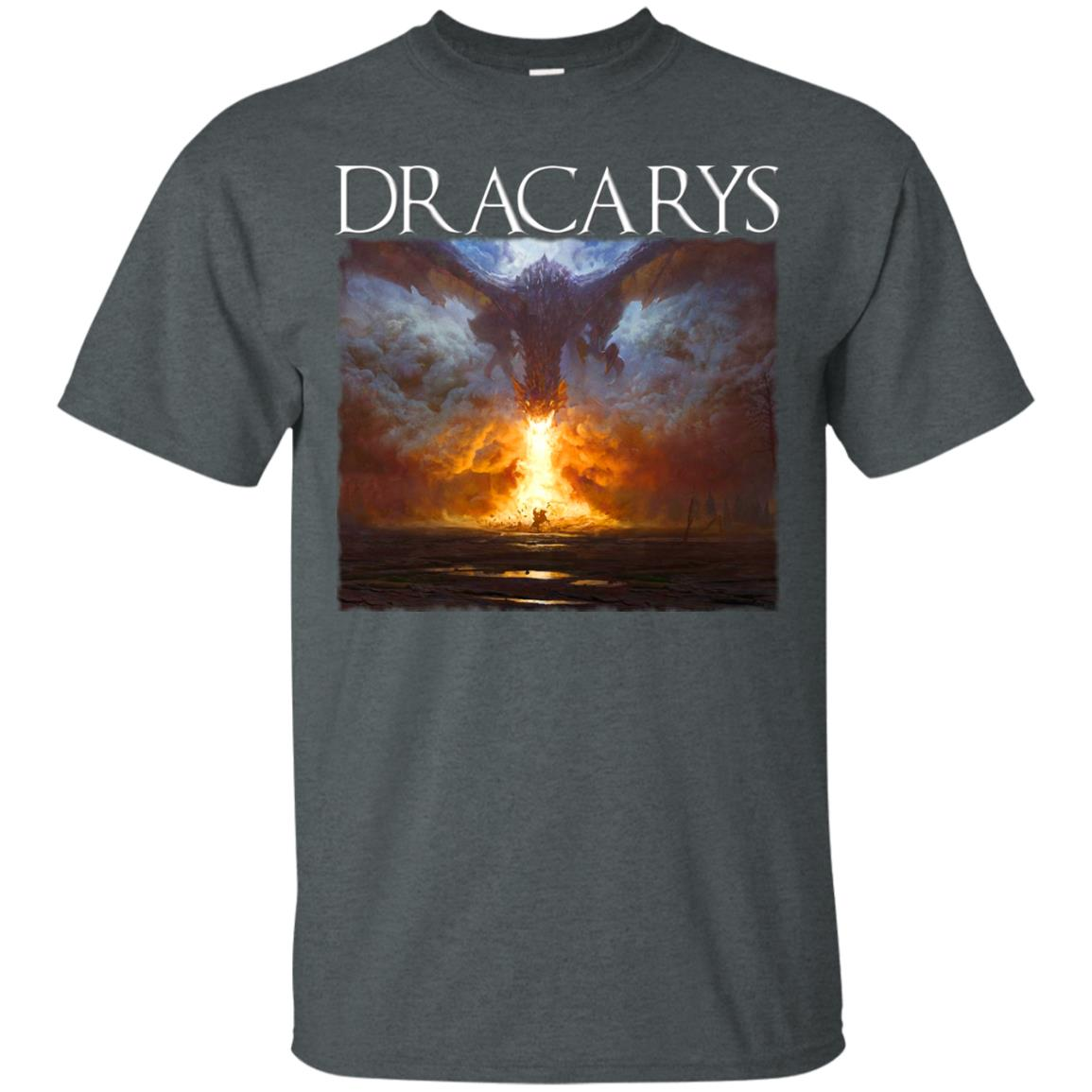 image 414px Game Of Thrones Dracarys T Shirts, Hoodies, Tank