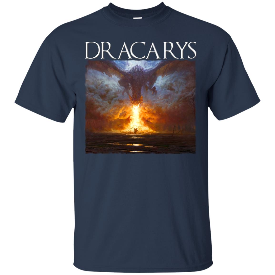 image 415px Game Of Thrones Dracarys T Shirts, Hoodies, Tank
