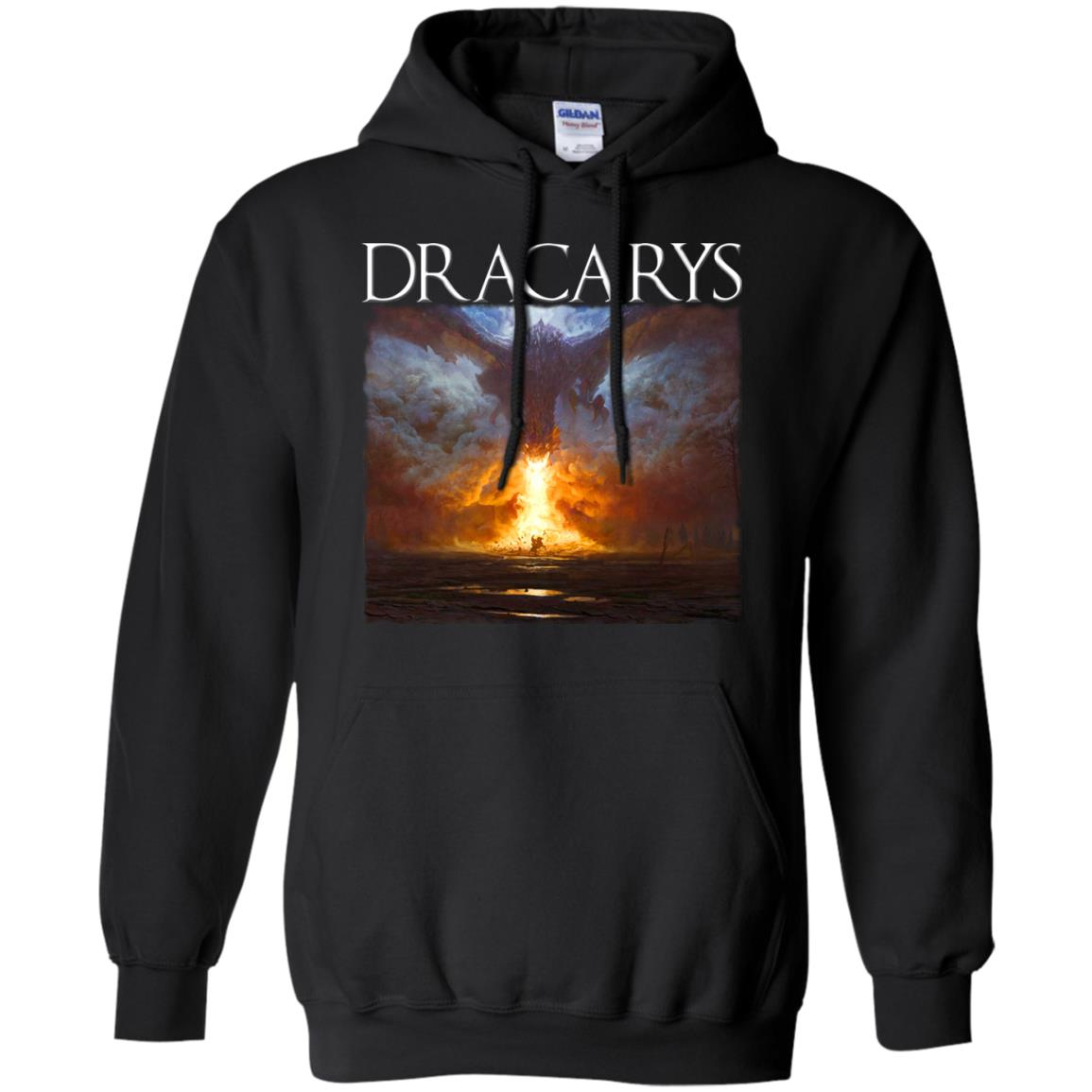 image 418px Game Of Thrones Dracarys T Shirts, Hoodies, Tank