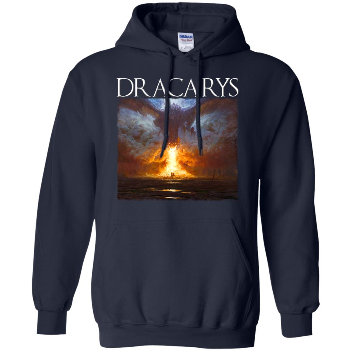image 419px Game Of Thrones Dracarys T Shirts, Hoodies, Tank
