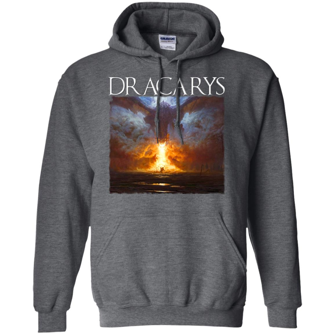 image 420px Game Of Thrones Dracarys T Shirts, Hoodies, Tank