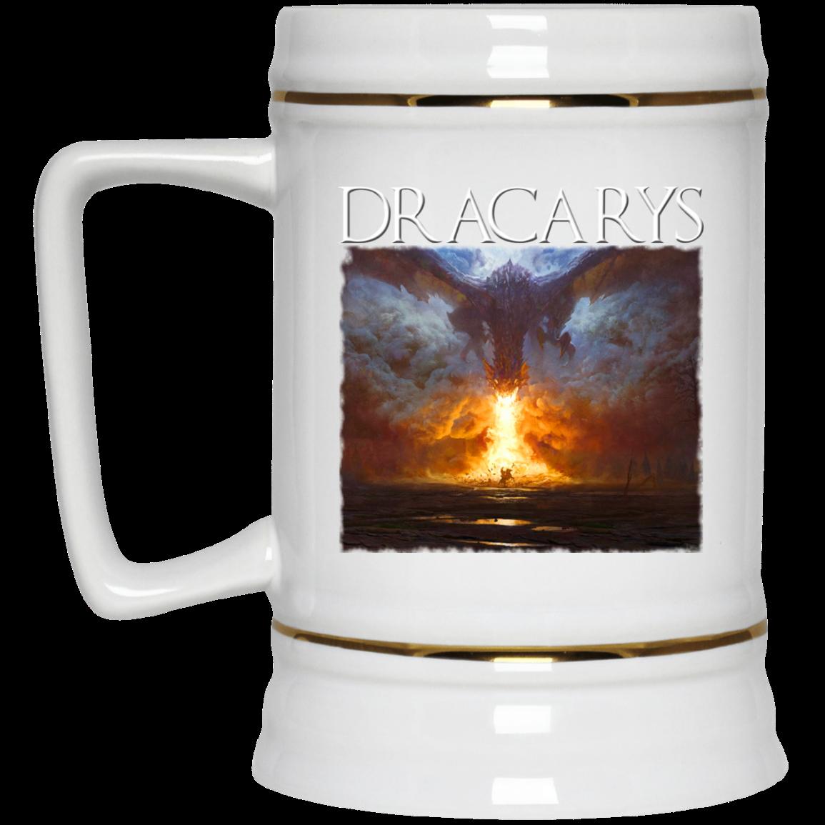 image 434px Game Of Thrones Dracarys Coffee Mug