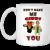 image 464 100x100px Crash Bandicoot Woah Coffee Mug