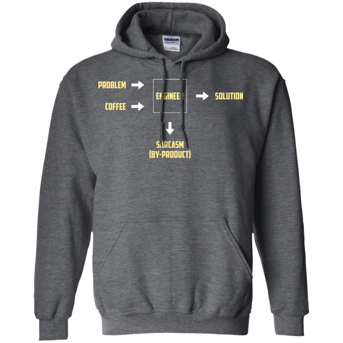 Engineering Sarcasm By Product T Shirts Hoodies
