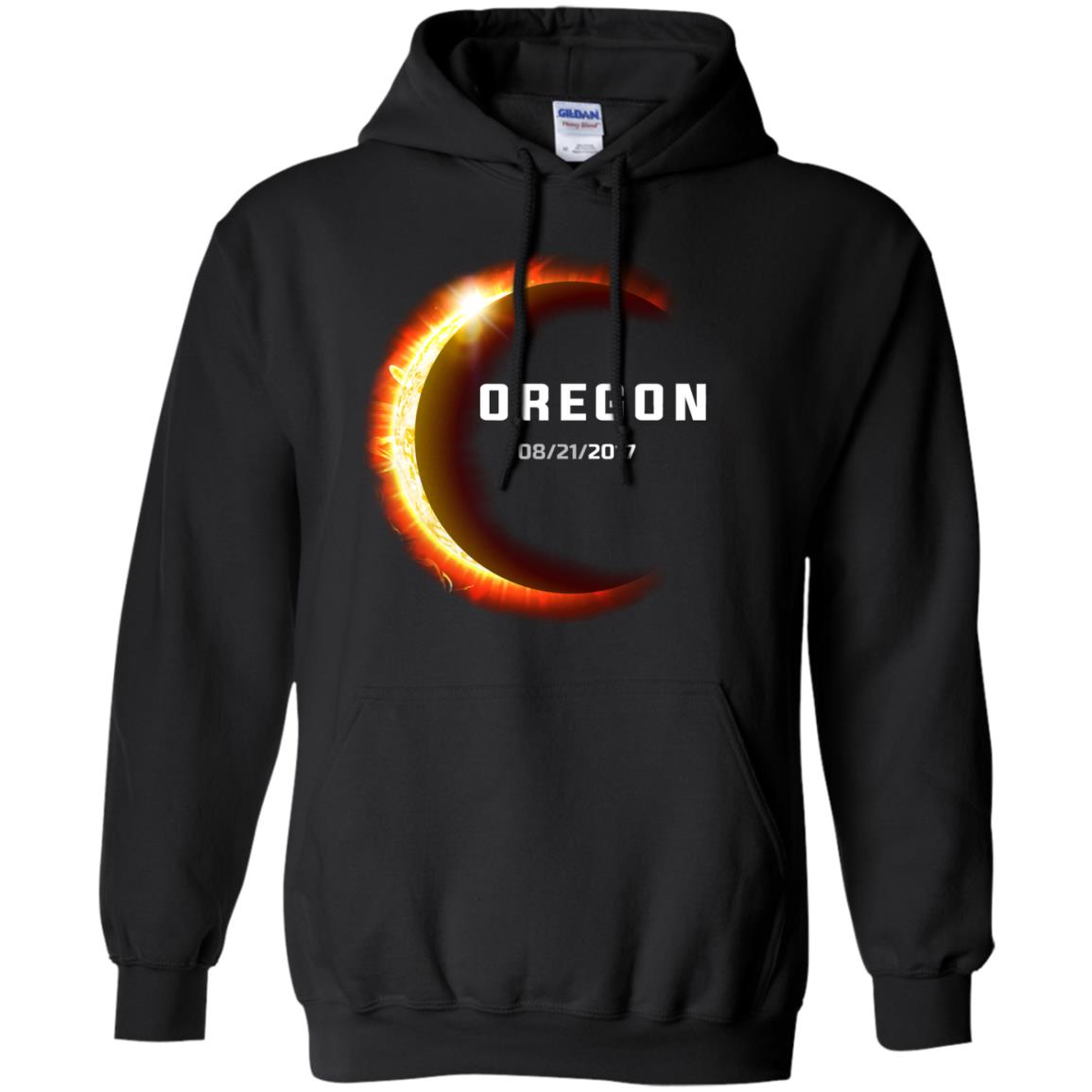 image 496px Oregon Total Solar Eclipse 2017 T Shirts, Hoodies, Tank