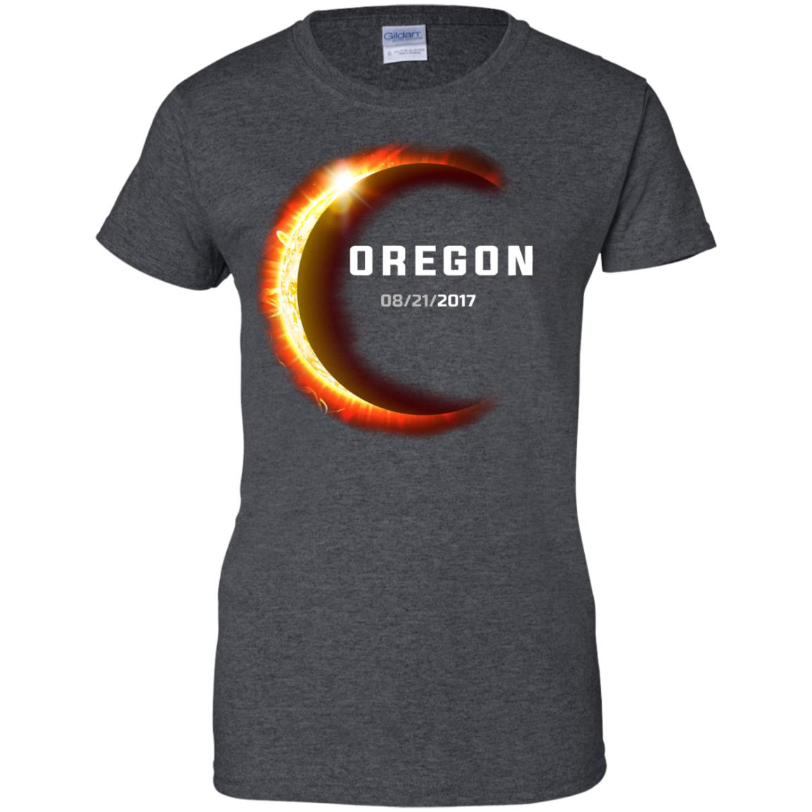 image 500px Oregon Total Solar Eclipse 2017 T Shirts, Hoodies, Tank