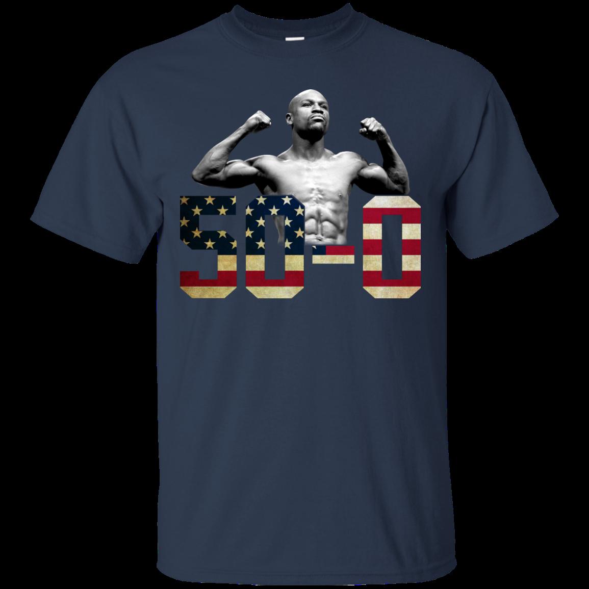 image 503px Floyd Mayweather 50 0 Shirt, Hoodies, Tank