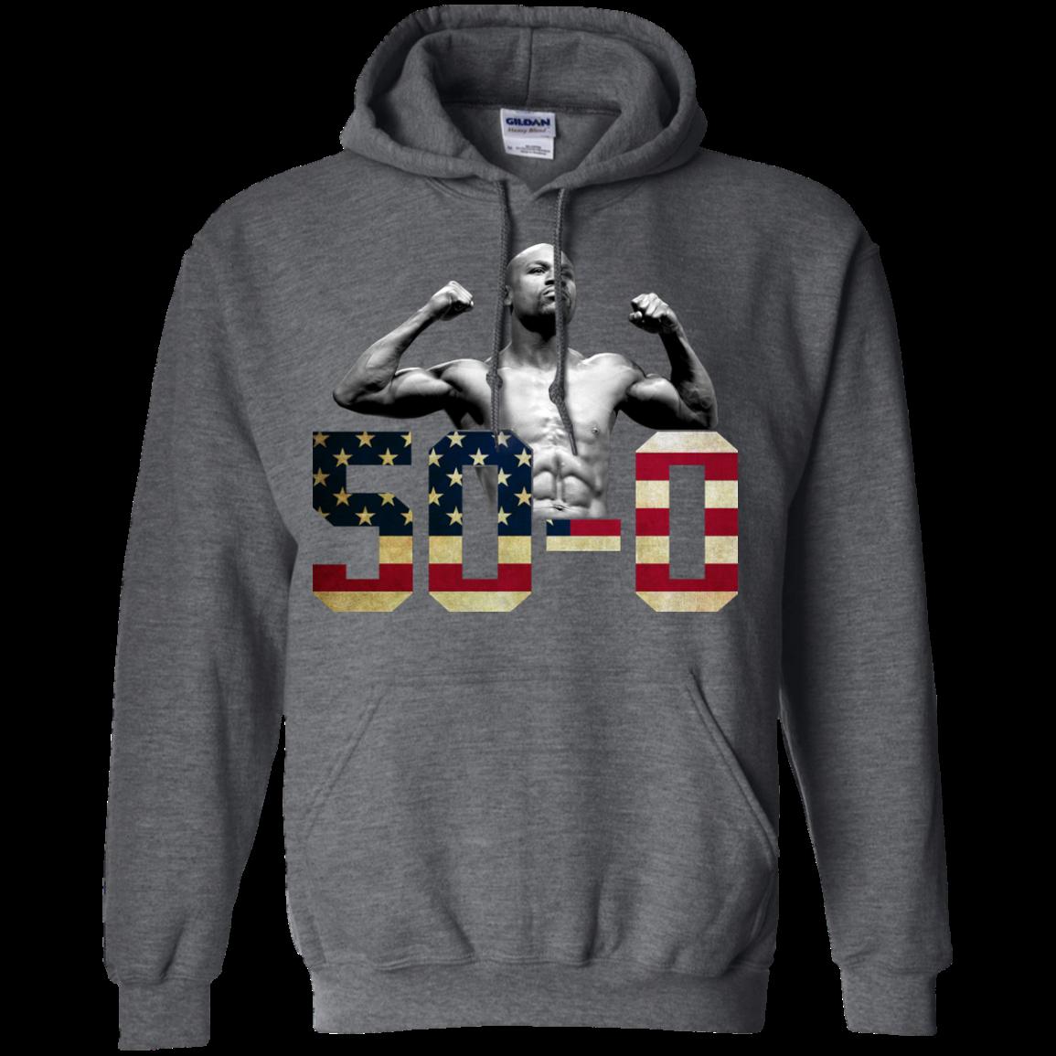 image 507px Floyd Mayweather 50 0 Shirt, Hoodies, Tank