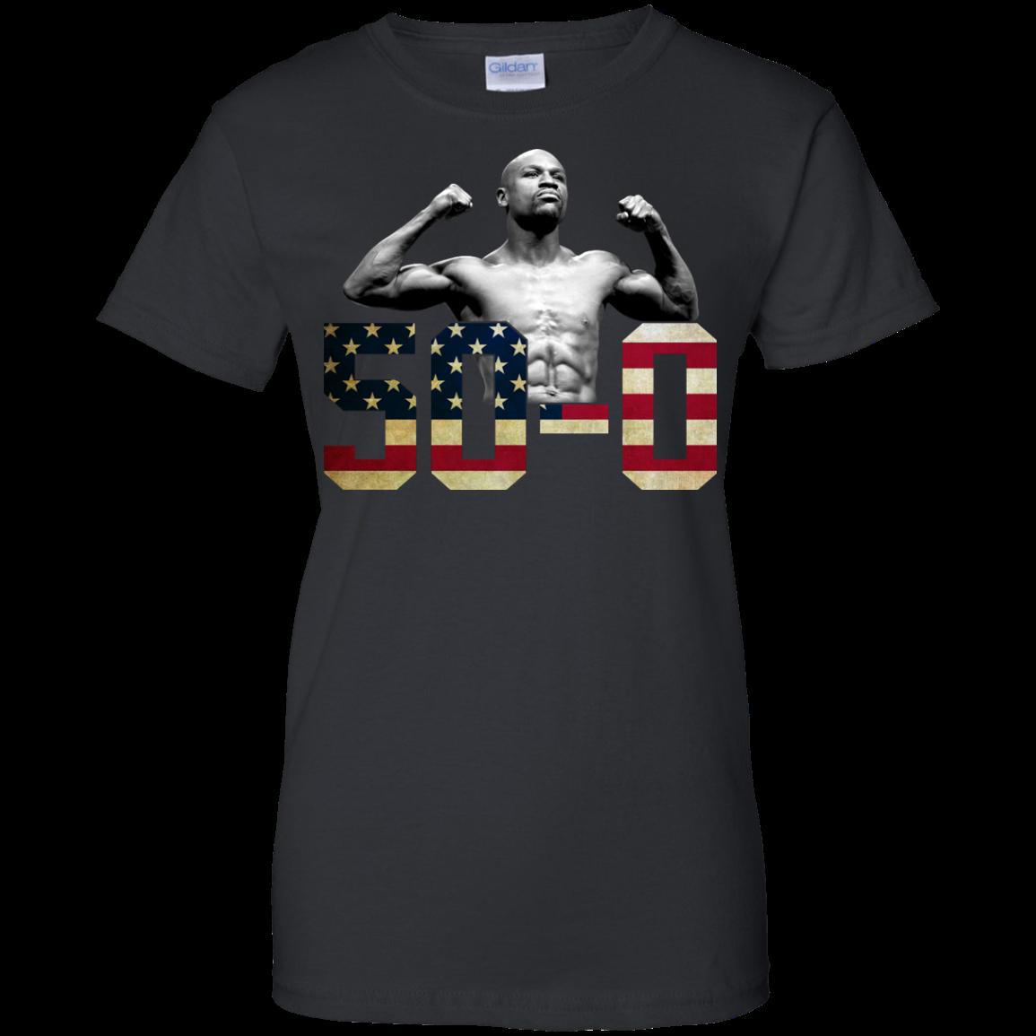 image 512px Floyd Mayweather 50 0 Shirt, Hoodies, Tank