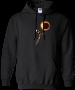 image 535 247x296px Cat Total Solar Eclipse 2017 T Shirts, Hoodies, Sweater, Tank