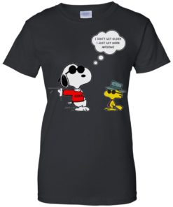 image 631 247x296px Snoopy I dont get older I just get more awesome t shirts, hoodies, tank
