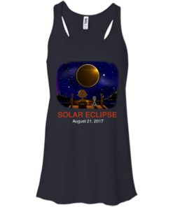 image 76 247x296px Total Solar Eclipse 2017 – Snoopy And Charlie Brown T Shirts, Hoodies, Tank