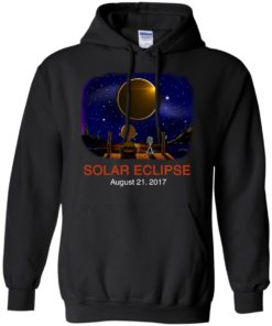 image 77 247x296px Total Solar Eclipse 2017 – Snoopy And Charlie Brown T Shirts, Hoodies, Tank