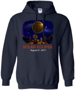 image 78 247x296px Total Solar Eclipse 2017 – Snoopy And Charlie Brown T Shirts, Hoodies, Tank