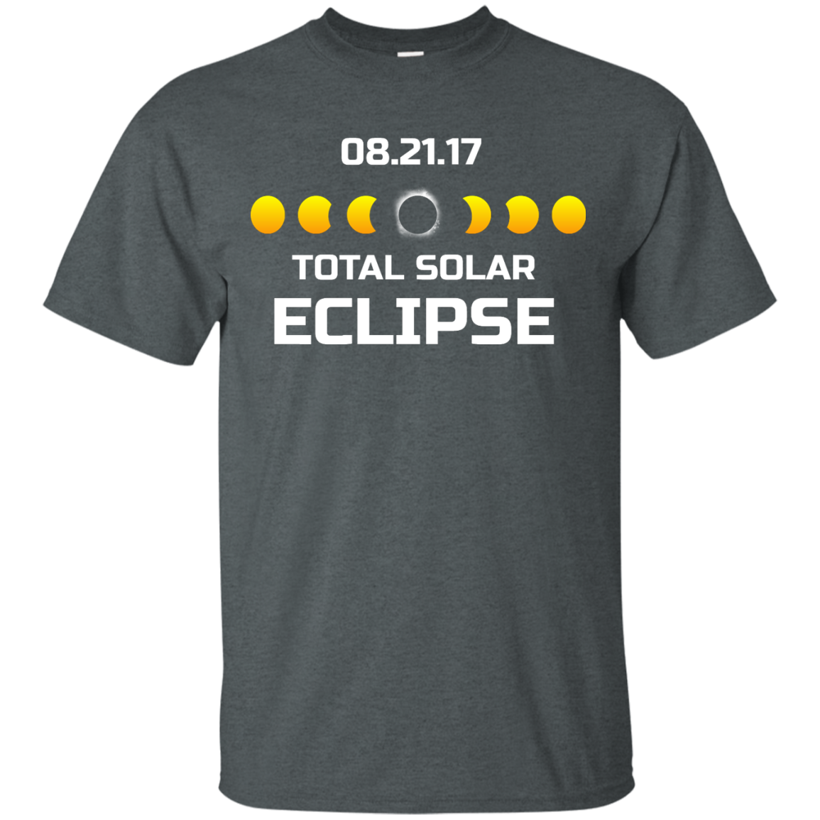 image 78px Total Solar Eclipse 2017 T Shirts, Hoodies, Sweater