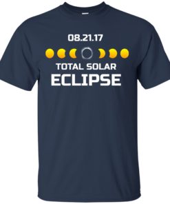 image 79 247x296px Total Solar Eclipse 2017 T Shirts, Hoodies, Sweater