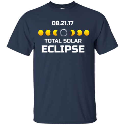 image 79 490x490px Total Solar Eclipse 2017 T Shirts, Hoodies, Sweater