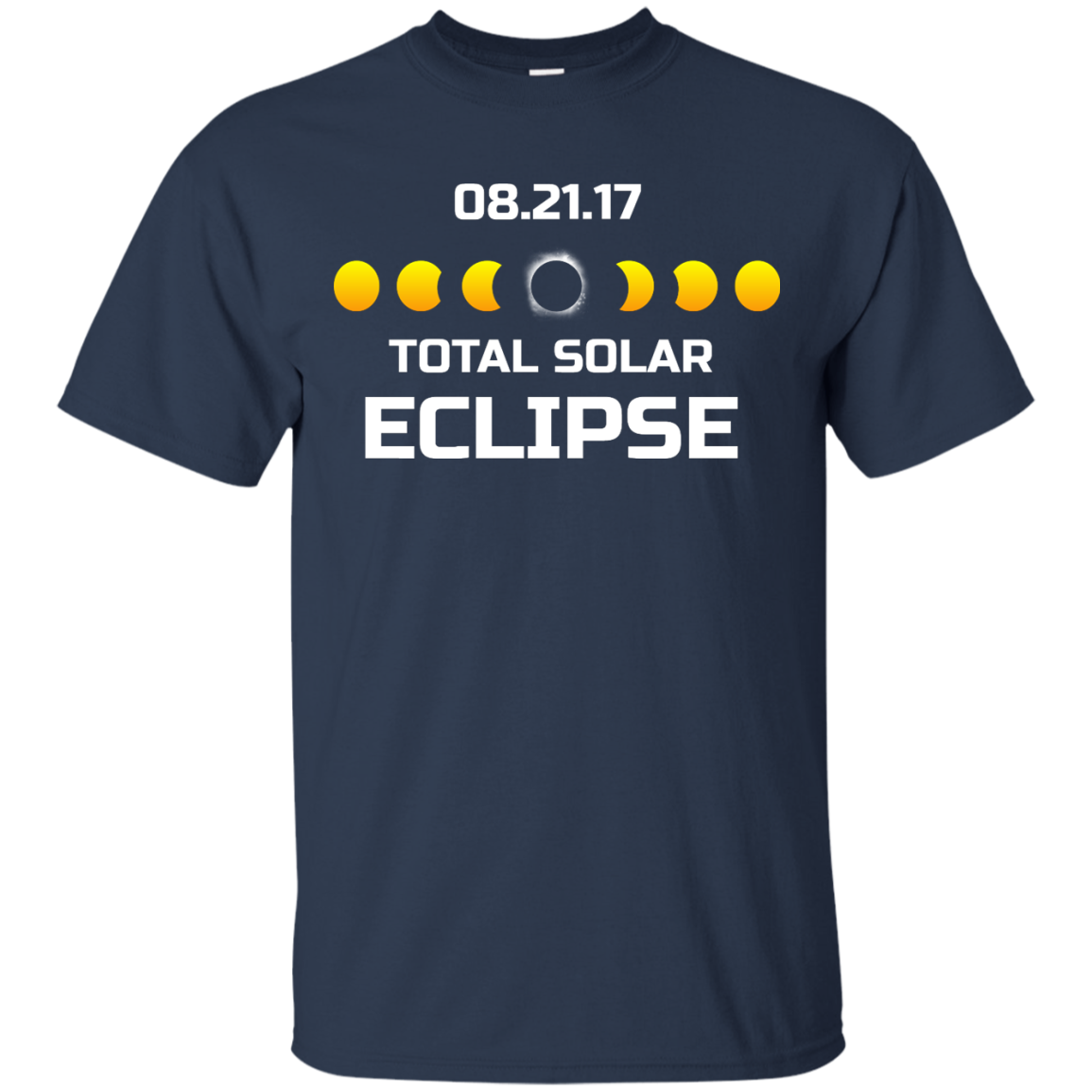 image 79px Total Solar Eclipse 2017 T Shirts, Hoodies, Sweater