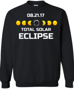 image 83 247x296px Total Solar Eclipse 2017 T Shirts, Hoodies, Sweater