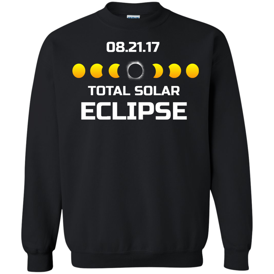 image 83px Total Solar Eclipse 2017 T Shirts, Hoodies, Sweater