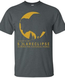 image 84 247x296px Solar Eclipse 2017 Across National Parks T Shirts, Hoodies, Tank Top