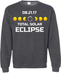 image 84 247x296px Total Solar Eclipse 2017 T Shirts, Hoodies, Sweater