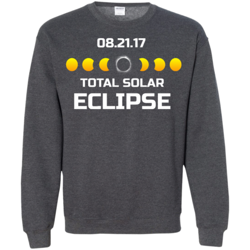 image 84 490x490px Total Solar Eclipse 2017 T Shirts, Hoodies, Sweater