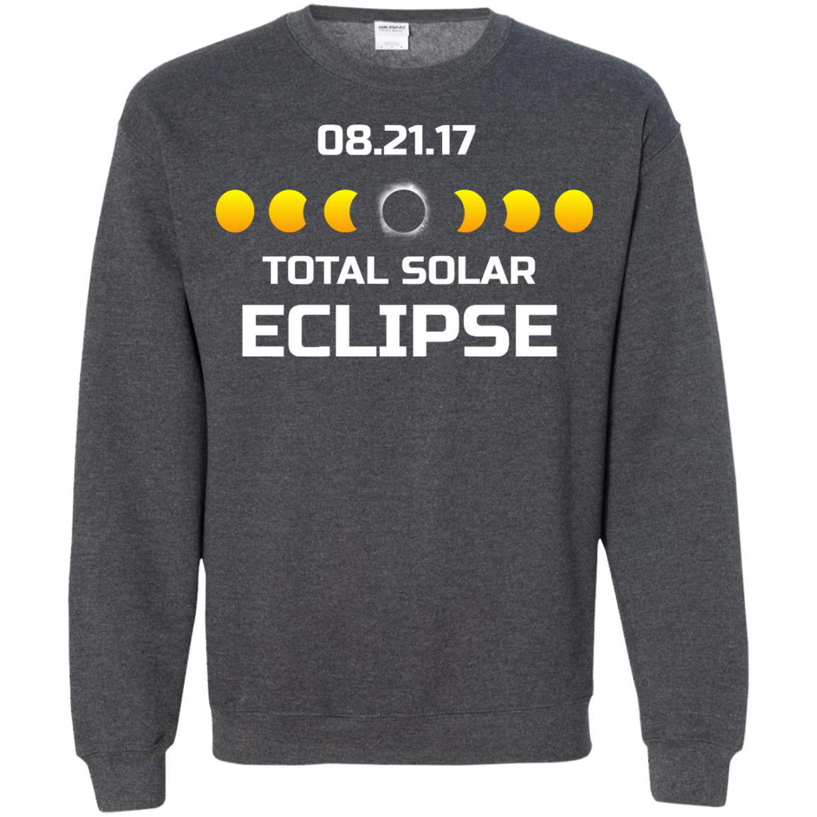image 84px Total Solar Eclipse 2017 T Shirts, Hoodies, Sweater