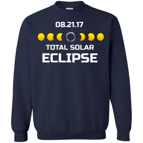 image 85 490x490px Total Solar Eclipse 2017 T Shirts, Hoodies, Sweater