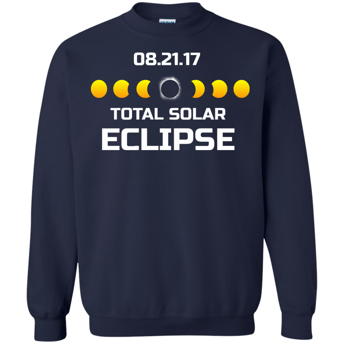 image 85px Total Solar Eclipse 2017 T Shirts, Hoodies, Sweater