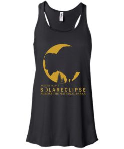 image 86 247x296px Solar Eclipse 2017 Across National Parks T Shirts, Hoodies, Tank Top