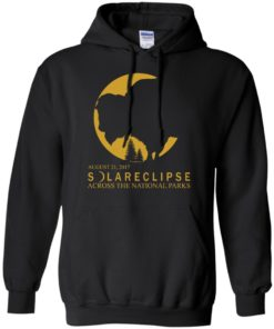 image 88 247x296px Solar Eclipse 2017 Across National Parks T Shirts, Hoodies, Tank Top
