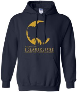image 89 247x296px Solar Eclipse 2017 Across National Parks T Shirts, Hoodies, Tank Top