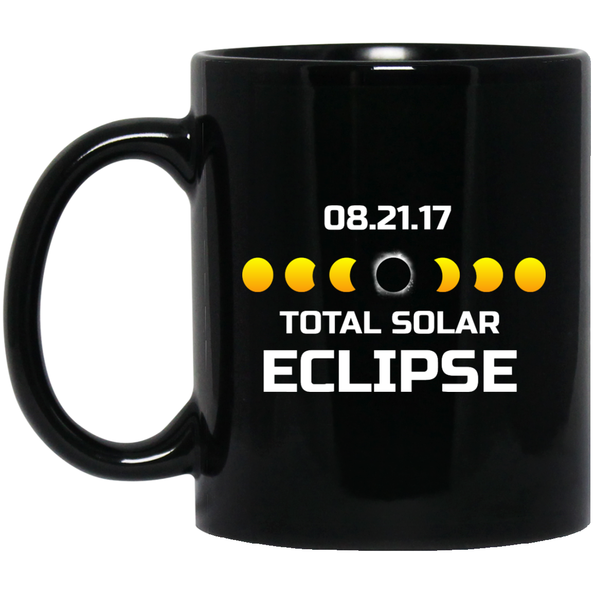image 89px Total Solar Eclipse 2017 Coffee Mug