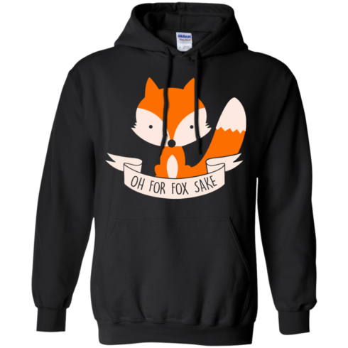 image 95 490x490px Oh For Fox Sake T Shirts, Hoodies, Sweater