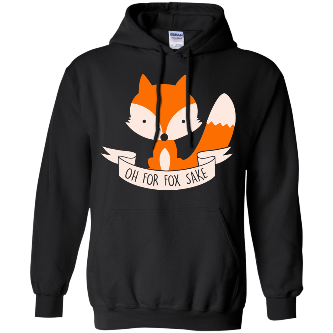 image 95px Oh For Fox Sake T Shirts, Hoodies, Sweater