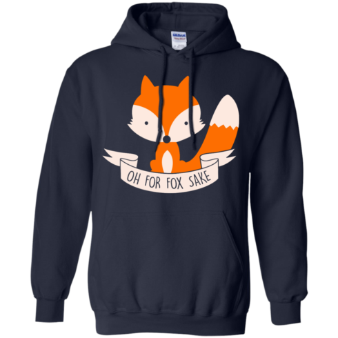 image 96 490x490px Oh For Fox Sake T Shirts, Hoodies, Sweater