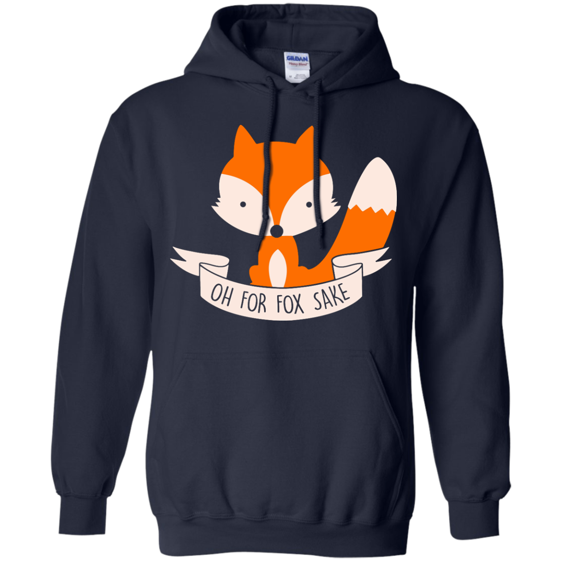 image 96px Oh For Fox Sake T Shirts, Hoodies, Sweater