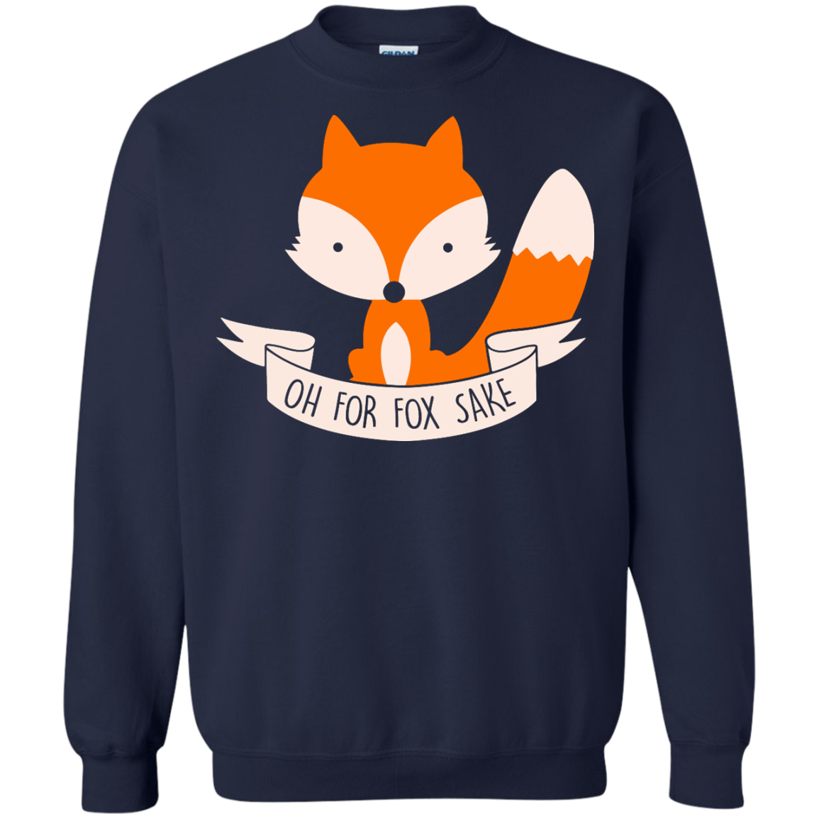 image 98px Oh For Fox Sake T Shirts, Hoodies, Sweater