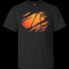 image 100x100px Colin Kaepernick Kneels on Monday Night Football T Shirts