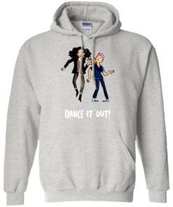 image 164 247x296px Meredith Grey (Grey's Anatomy) Dance It Out T Shirts, Hoodies, Tank Top