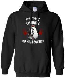 image 260 247x296px Im The Queen Of Halloween T Shirts, Hoodies, Tank