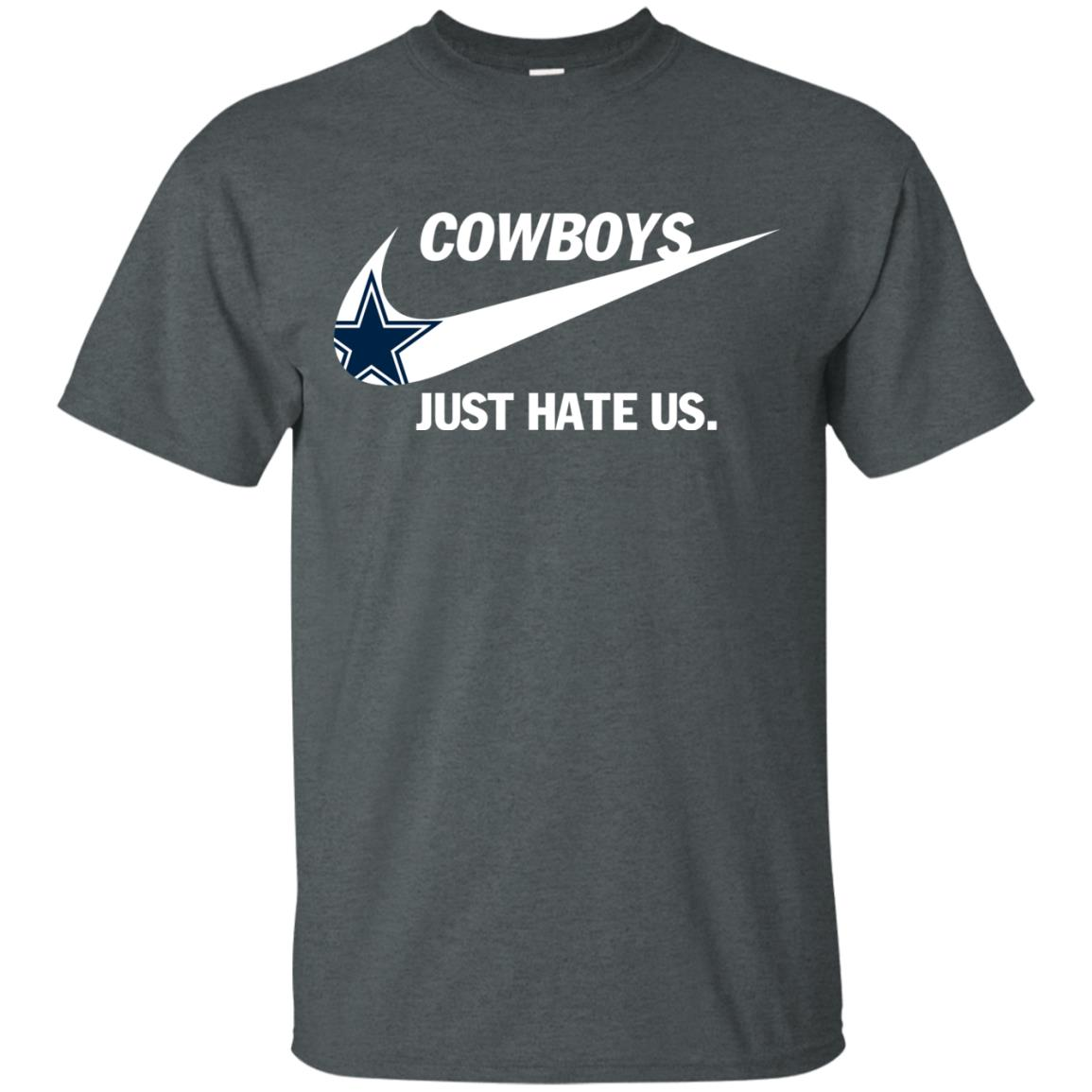 image 311px Cowboys Just Hate Us T Shirts, Hoodies, Tank Top