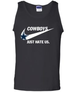 image 315 247x296px Cowboys Just Hate Us T Shirts, Hoodies, Tank Top