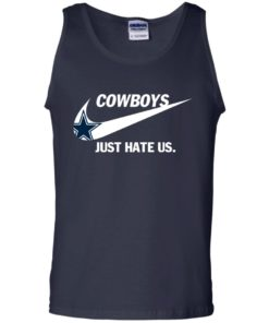 image 316 247x296px Cowboys Just Hate Us T Shirts, Hoodies, Tank Top
