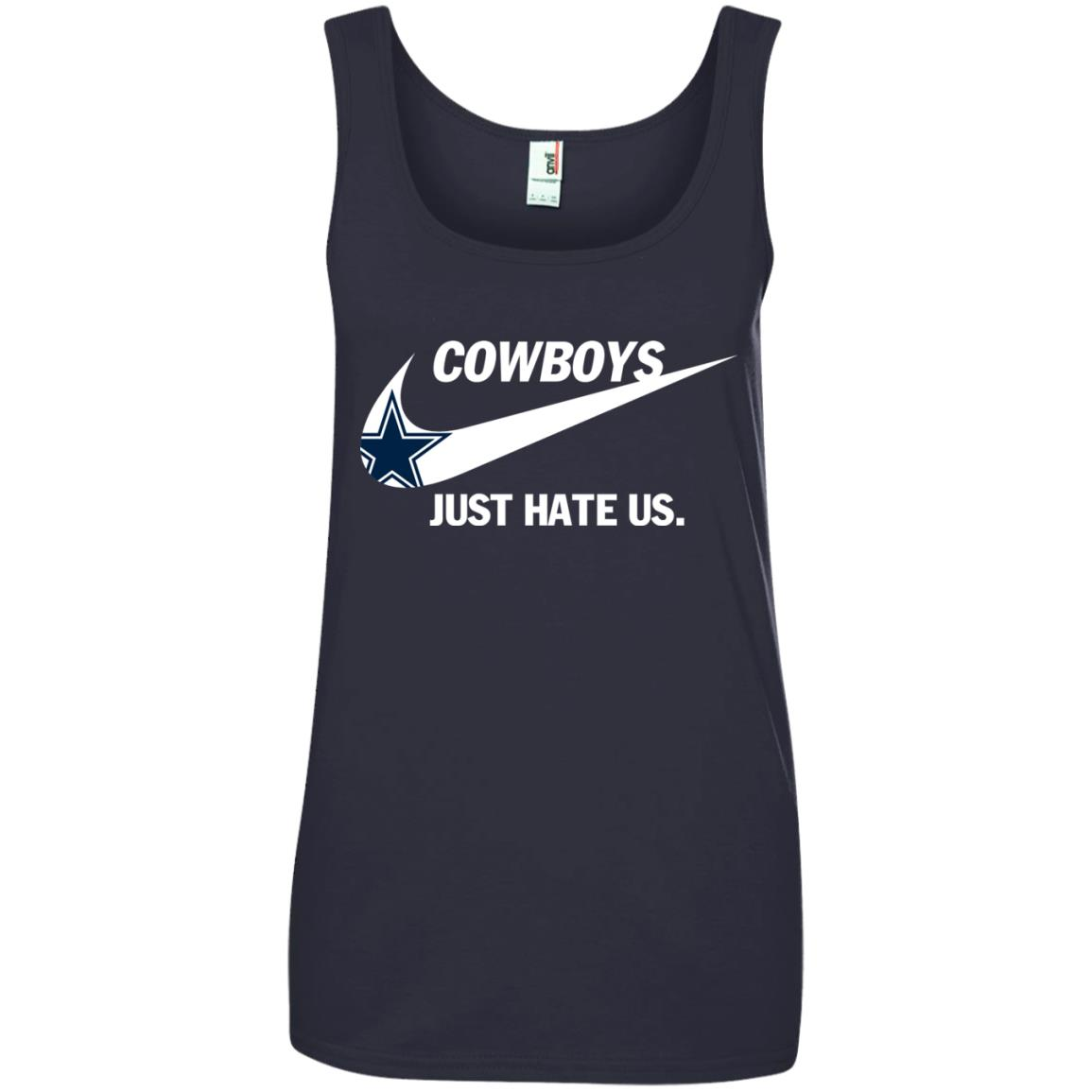 image 318px Cowboys Just Hate Us T Shirts, Hoodies, Tank Top